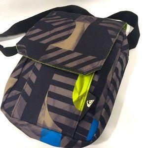 Quicksilver Crossbody Bag Small